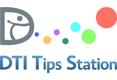 DTI Tips Station